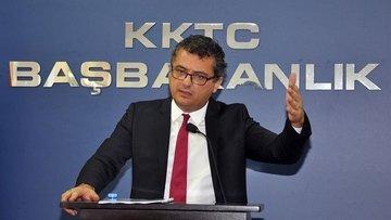 KKTC Başbakanı Erhürman: TL yerine farklı para birimi iht...