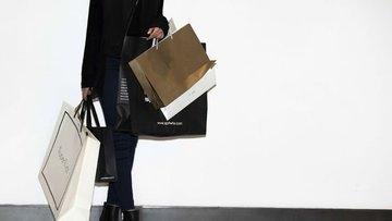 Tüketici güveni Mayıs'ta geriledi