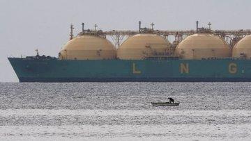 Martta doğalgaz ithalatı yüzde 7 azaldı