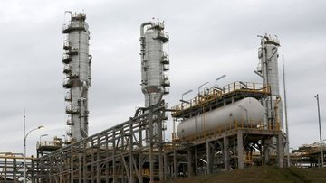 LPG ithalatı martta yüzde 13 arttı