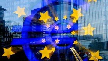 Euro Bölgesi'nde ekonomik faaliyet 18 ayın düşüğünde