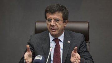 Zeybekci'den dolar yorumu: İlgili kurumlar geciktirmeden ...