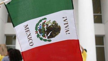 Meksika 1. çeyrekte % 1.3 büyüdü
