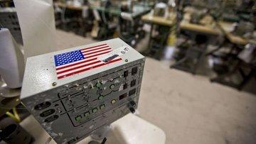 ABD'de imalat PMI 44 ayın zirvesinde