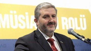 MÜSİAD: Fitch'in iddiaları gayriciddi ve tamamıyla politik