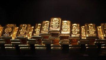 Güçlü dolar altının yükselmesini engelliyor