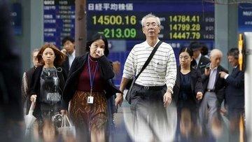 Gelişen ülke paraları jeopolitik endişelerle aşağı yönlü