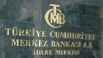 TCMB net uluslararası rezervleri geçen hafta 30.3 milyar ...