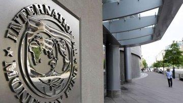 """IMF'den büyümede """"korumacılık ve yüksek borç"""" uyarısı"""