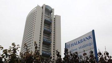 Halkbank: Bankamız hakkında alınmış idari veya mali bir k...