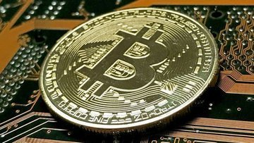 """Kripto paralar jeton, para birimi değil"""
