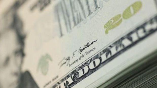 Dolar yen karşısında 4 günden beri ilk kez yükseldi