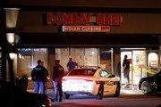 Kanada'da bombalı saldırı: 15 yaralı