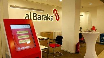 Albaraka Türk yurt içinde 200 milyon liralık kira sertifi...