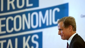 Fed/Kaplan: Baz senaryom bu yıl 3 faiz artışı