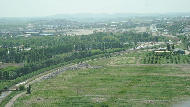 Atatürk Orman Çiftliği Ankara Büyükşehir Belediyesi'ne tahsis edilecek