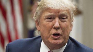 """Trump: K. Kore'nin yanıtı """"sıcak ve verimli"""""""