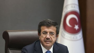 Zeybekci: Türkiye kur ile ilgili bir spekülasyon yaşıyor