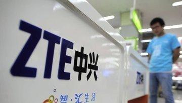 ABD Çinli ZTE ile iş birliği yapmaya devam edecek