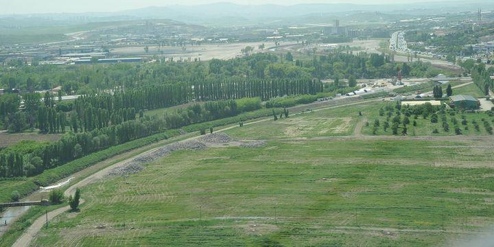 Atatürk Orman Çiftliği (AOÇ) 83