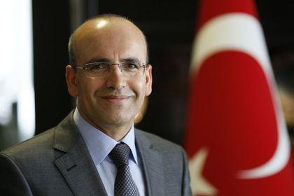 Şimşek: Maliye politikası,Türkiye'nin en güçlü ...