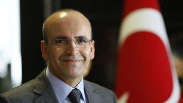 Şimşek: Maliye politikası,Türkiye'nin en güçlü tarafı