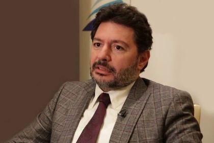 Halk Bankası Genel Müdür Yardımcısı Hakan Atill...