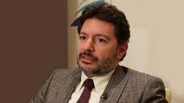 Halk Bankası Genel Müdür Yardımcısı Hakan Atilla temyize ...