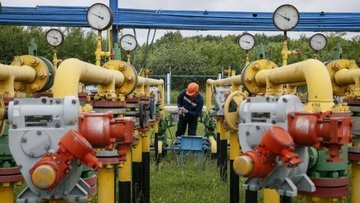 TANAP'ta tören 12, ilk doğalgaz ticareti 30 Haziran'da