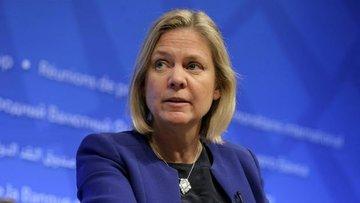 İsveç Maliye Bakanı: MB'leri bağımsız yapan reformların i...