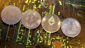 """Kripto paralar Kore'deki """"siber saldırı"""" sonrasında 46 mi..."""