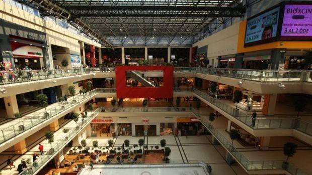 Doğuş Holding Gebze Center AVM'nin satışını tamamladı
