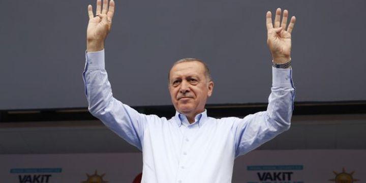 Erdoğan: Askerimiz Kandil