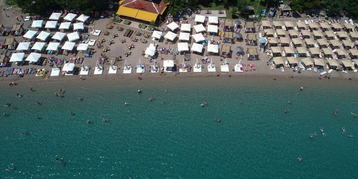 Türkiye için rekor turist beklentisi
