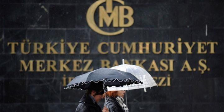 TCMB döviz depo ihalesinde teklif 1 milyar 325 milyon dolar
