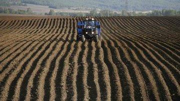 """""""Tarım topraklarımızın yüzde 99'unda organik madde içeriğ..."""