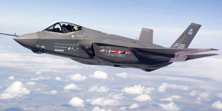 """F-35"