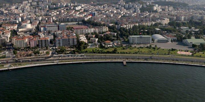 Konut metrekare fiyat artışında İzmir, İstanbul