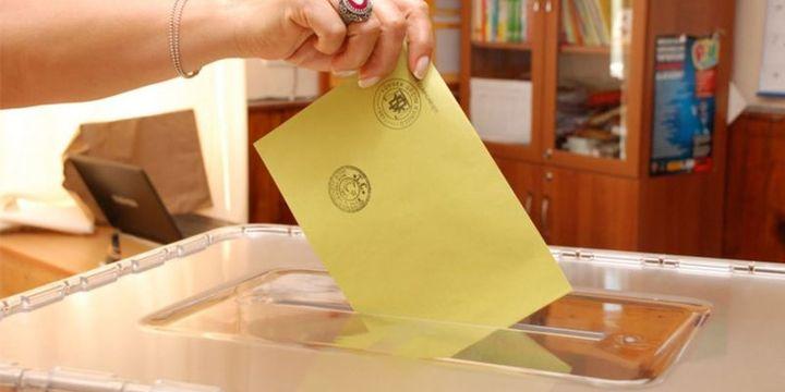 Seçimlere 10 gün kaldı