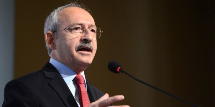Kılıçdaroğlu Bloomberg HT - Habertürk TV ve Show TV ortak yayınında soruları yanıtladı