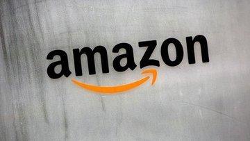 """""""Amazon ABD'deki toplam satışların yüzde 4'ünü gerçekleşt..."""