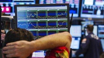 """Hisseler ve para birimleri üzerindeki baskı """"Fed"""" ve """"AMB..."""