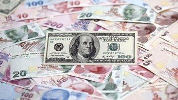 Dolar/TL 4.70'in altına geriledi