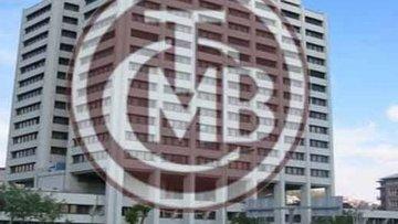 TCMB, repo ihalesiyle piyasaya yaklaşık 22 milyar lira verdi