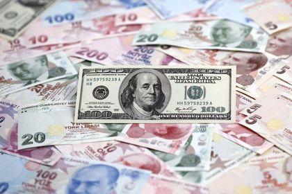 Dolar/TL 4.70'in üzerinde seyrediyor