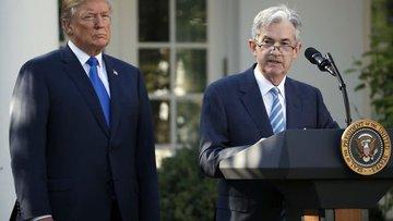 Capital Alpha: Fed Trump'ın hedefi olabilir