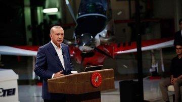 Erdoğan: Türksat 5A ve 5B'yi Musk'ın Falcon roketleriyle ...