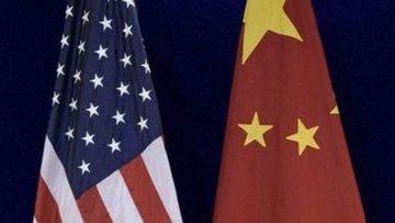 """Çin ABD'nin misilleme vergilerine """"güçlü önlemler"""" alacak"""