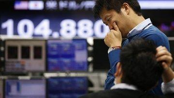 """Gelişen ülke paraları """"ABD-Çin gerilimiyle"""" düştü"""