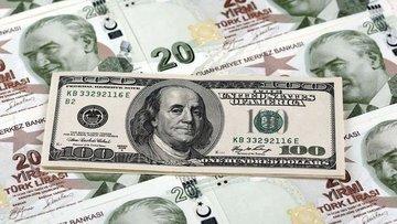 Dolar/TL 4.75'e yaklaştı